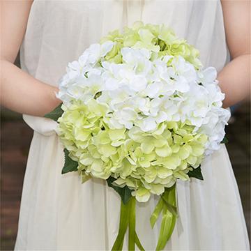 我的天使-新娘手捧花