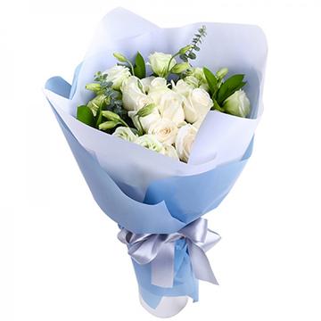 一米阳光-9支亚博体育官方通道白玫瑰